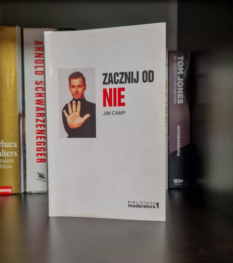 książki o negocjacjach